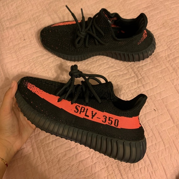 Yeezy Shoes | Yeezy Boost Bred Red